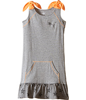 Puma Kids - Starry Ruffle Dress (Big Kids)