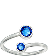 Alex and Ani - Birthstone Ring Wrap