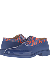 Vivienne Westwood - Lace-Up Plastic Brogue