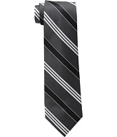 LAUREN Ralph Lauren - Twillsatin Striped Silk Twill Tri-Tie