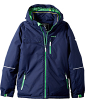 Kamik Kids - Rufus Solid Jacket (Little Kids/Big Kids)