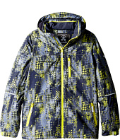 Kamik Kids - Rufus Madd Maze Jacket (Little Kids/Big Kids)