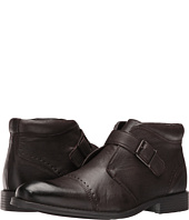 Stacy Adams - Rawley Cap Toe Monk Strap Boot