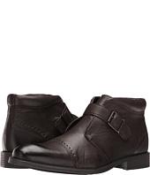 Stacy Adams - Rawley Cap Toe Monk Strap Boot