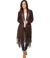 Ariat - Fringe Cardigan