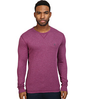 Original Penguin - Long Sleeve Reversible Crew