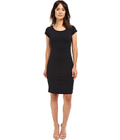 MICHAEL Michael Kors - Twist Back Dress