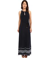 MICHAEL Michael Kors - Miura Border Maxi Dress