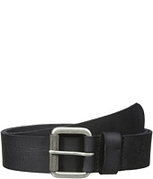 Timberland - 40mm Milled Pull Up Belt