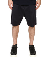 Mohsin - Single Pleat Femi Shorts