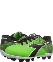 Diadora Kids - Ladro MD JR Soccer (Toddler/Little Kid/Big Kid)