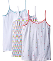 Trimfit - Popsicles Cotton Camisoles 3-Pack (Toddler/Little Kids/Big Kids)