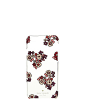 Kate Spade New York - Jeweled Ditzy Burst Phone Case for iPhone 6