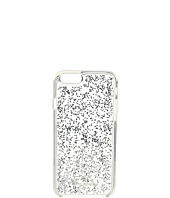 Kate Spade New York - Glitter Clear Phone Case for iPhone 6