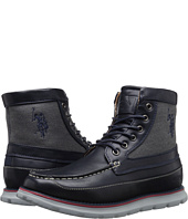 U.S. POLO ASSN. - Mercer Tall Moc