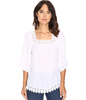 Christin Michaels - Claire Peseant Blouse