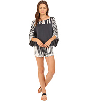 Culture Phit - Archer Butterfly Sleeve Romper