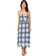 Brigitte Bailey - Vaughn Strappy Maxi Dress with Open Back