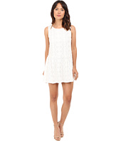 Brigitte Bailey - Katriona Sleeveless Eyelet Dress