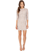 Brigitte Bailey - Lyla 3/4 Sleeve Lace Dress