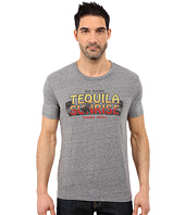 Lucky Brand - Tequila Sunrise Graphic Tee