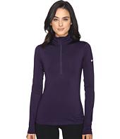 Nike - Pro Long Sleeve Half Zip