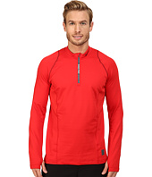 Nike - Pro Hyperwarm 1/4 Zip Training Top