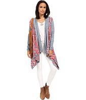Lucky Brand - Multicolor 3rd Piece Top