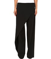Zac Posen - Stretch Cady Pants Skirt