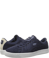 PUMA - Basket Classic Embossed Wool