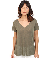 Brigitte Bailey - Short Sleeve V-Neck Top