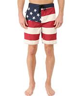 Tavik - Flag Boardshorts