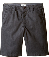 Billabong Kids - Carter Walkshorts (Big Kids)