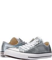Converse - Chuck Taylor® All Star® Metallic Canvas Ox