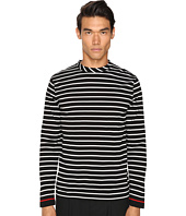 McQ - Long Sleeve Crew Tee