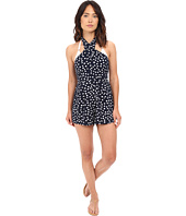 Seafolly - Spot On X My Heart Playsuit Cover-Up