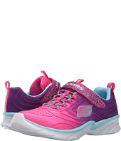 SKECHERS KIDS - Swirly Girl - Shine Vibe (Toddler)