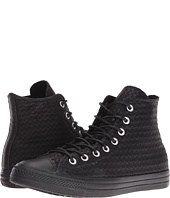 Converse - Chuck Taylor® All Star® Craft Leather Hi