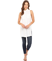 Brigitte Bailey - Briella Sleeveless Button Up Top