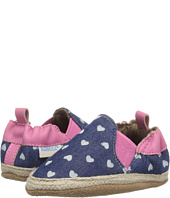 Robeez - Heart Mania Soft Sole (Infant/Toddler)