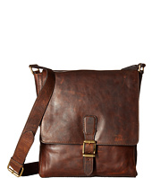 Frye - Logan Small Messenger