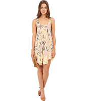 Free People - She Swings Slip Viscose Voile