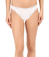 Only Hearts - Organic Cotton Lace Thong