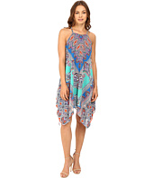 Christin Michaels - Niama Woven Dress