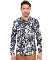 7 Diamonds - Night Garden Long Sleeve Shirt