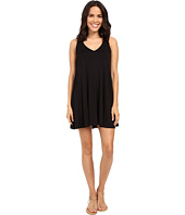 Michael Stars - Vee Neck Tank Dress