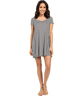 Michael Stars - Mini Stripe A-Line Dress