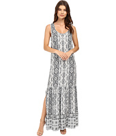 Splendid - Taos Print Maxi Dress
