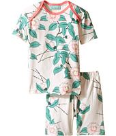 BedHead Kids - Short Sleeve Short Bottom Pajama Set (Infant)