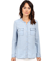 Splendid - Oroya Indigo Railroad Shirt
